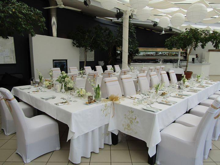 Svatba v Praze, uspořádání obřadu, svatební hostiny a ubytování