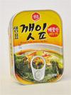 korejské pokrmy