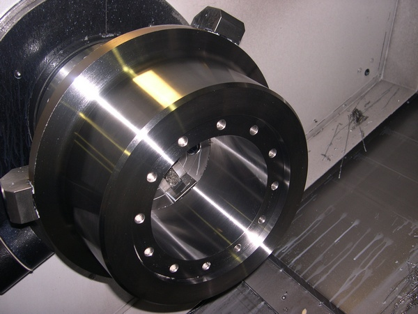 CZECH REPUBLIC; Engineering production, CNC machining, turning Zlin
