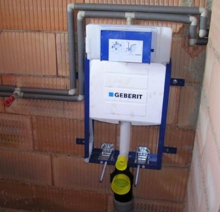 Revize plynových spotřebičů
