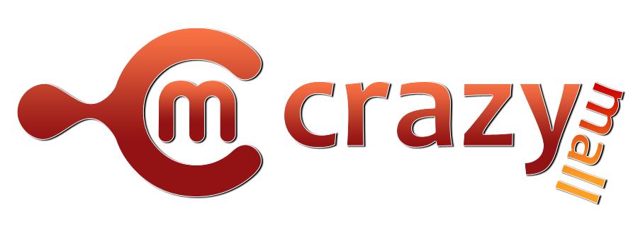 CrazyMall - jedinečná SMS soutěž
