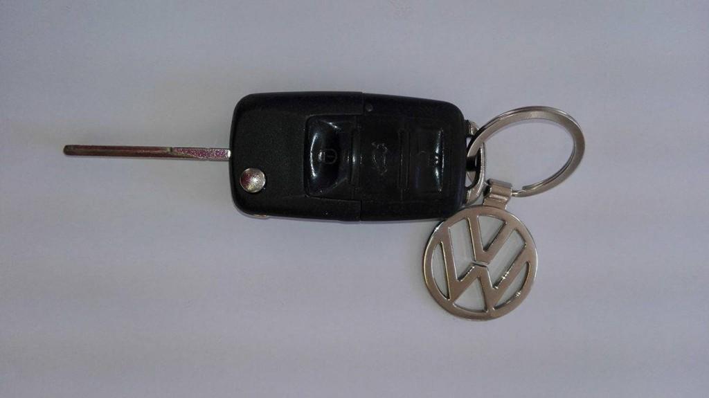 Autoklíče s dálkovým ovládáním Šumperk - výroba, oprava