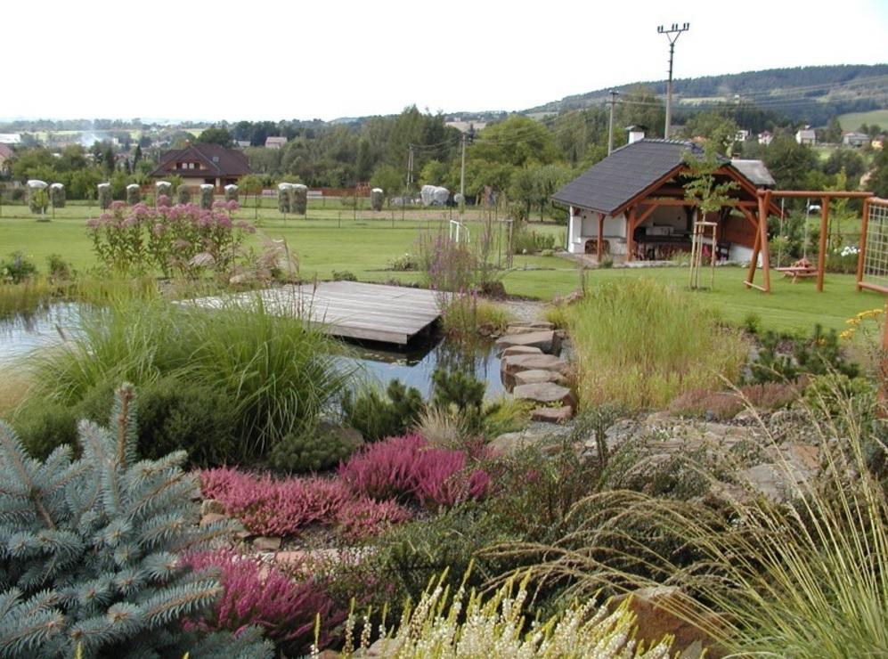Zahrady na klíč Třinec, Frýdek - Místek