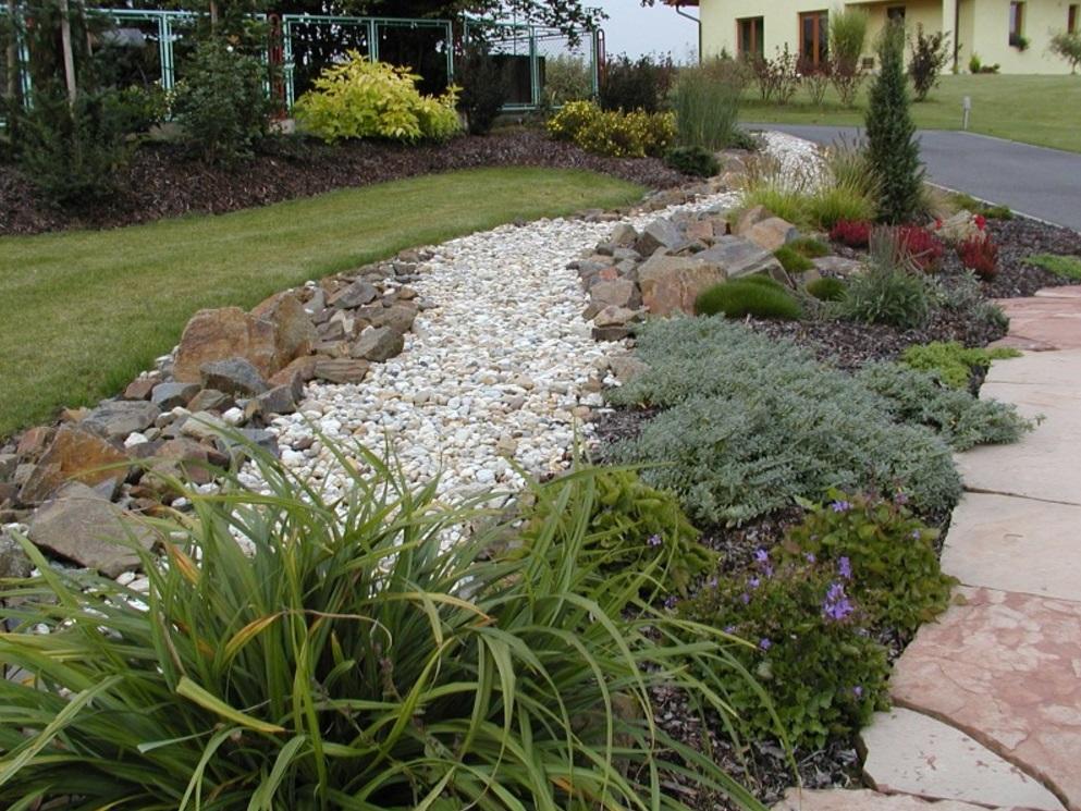 Zahrady na klíč Třinec, Frýdek - Místek - spolehlivě a kvalitně