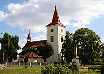 Obec Zdětín, Středočeský kraj, člen Svazku obcí Dolního Pojizeří