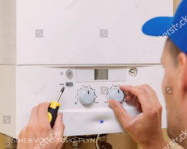 Vodo topo plyn pro firmy i domácnosti - kompletní práce včetně dodávky materiálu