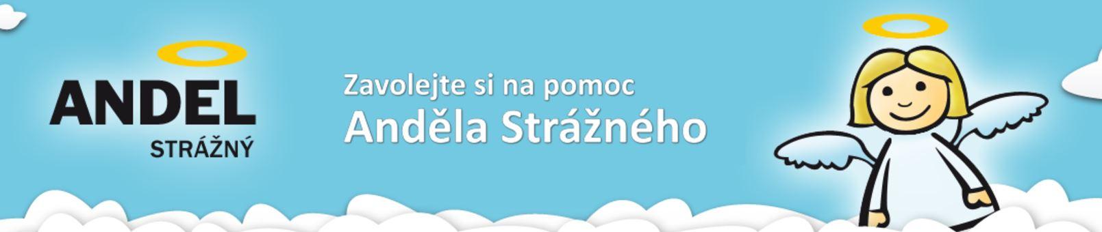 Mobilní tísňová péče od Anděl Strážný, z.ú.