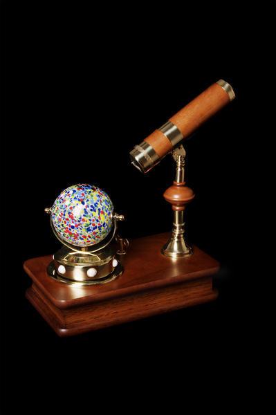Luxusní kaleidoskopy jako originální a netradiční svatební dárek pro novomanžele