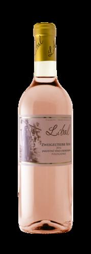 Výroba tradičních českých vín Znojemsko
