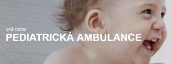 Pediatrická ordinace v Ústí nad Labem, MUDr. Júlia Preclíková