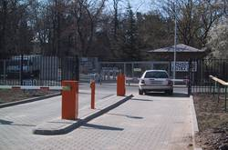 Parkovací systémy a závory pro všechny typy aplikací