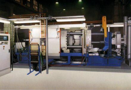 Export obráběcí a tvářecí stroje
