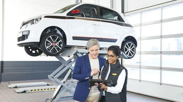 Kvalitní oprava značkových vozů snadno, rychle a bez starostí