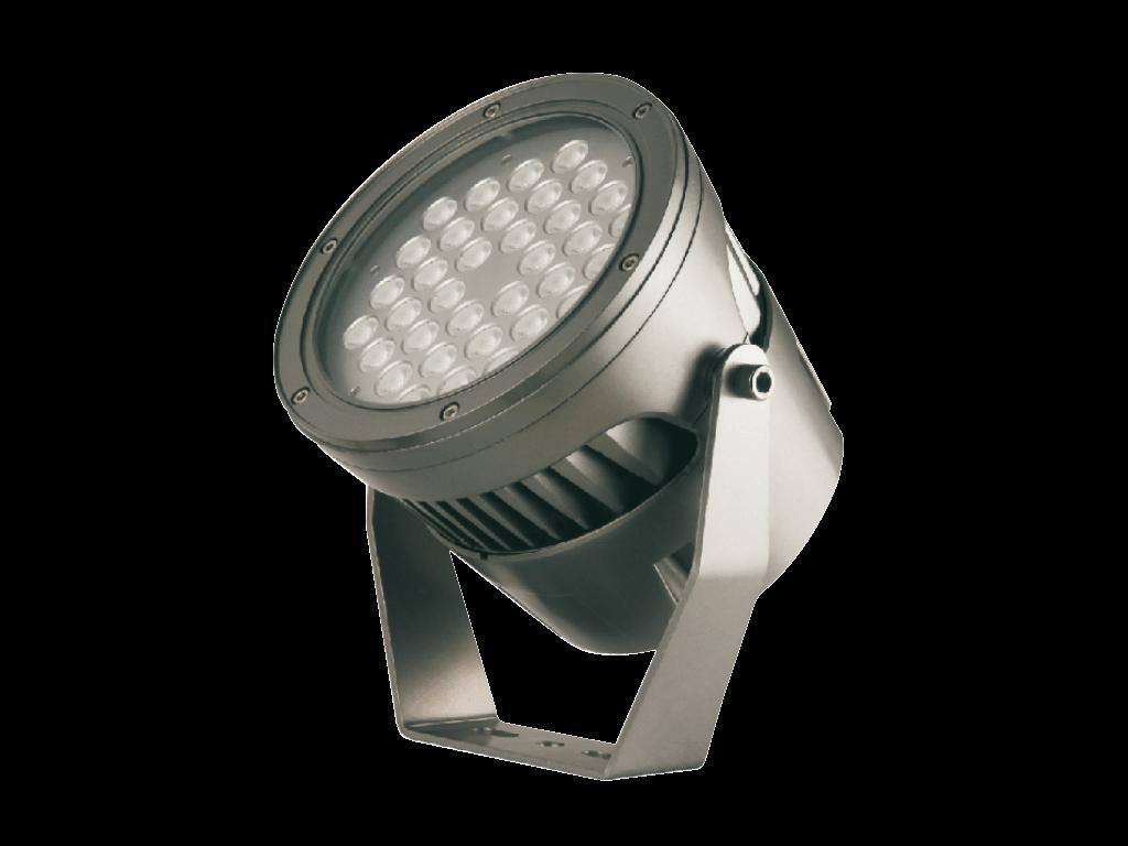 LED svítidla pro architektonické osvětlení - NBB Bohemia s.r.o.