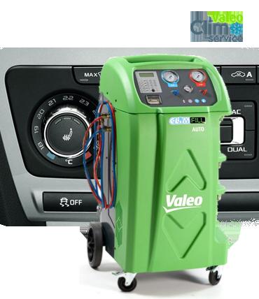 Kompletní servis, plnění a údržba autoklimatizace Šumperk