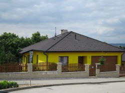 Rekonstrukce, přestavba, oprava střech - krytiny Satjam, Bramac, Tondach, KM Beta