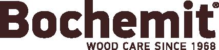 Ochrana dřeva v interiéru i exteriéru