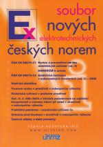 Prodej odborných knih a tiskopisů pro elektrotechniky Ostrava, Frýdek-Místek