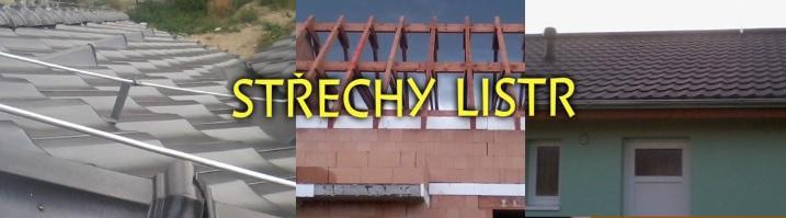 Kvalitní pokrývačské práce pro vaši pevnou střechu - montáž střešních krytin