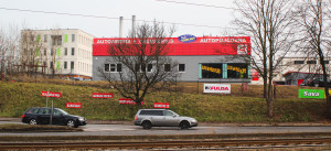 Autoservis Ostrava