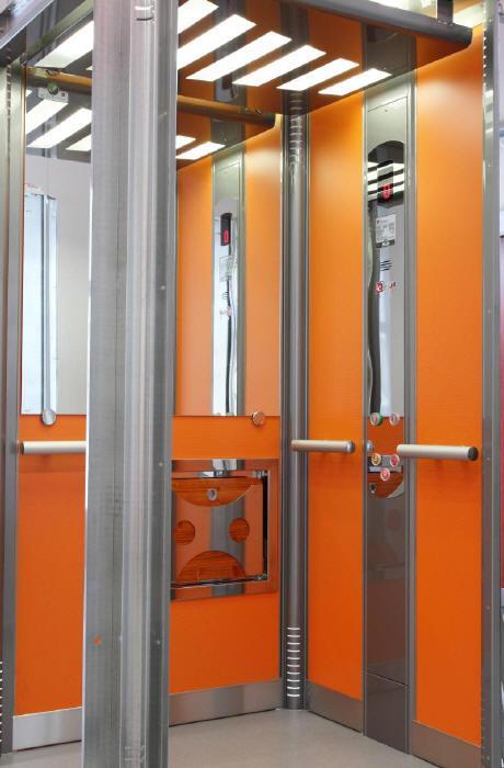 Rekonstrukce a modernizace výtahů - mějte bezpečnější a modernější výtah