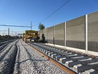 Výroba železničních pražců - pražce pro železnici, díly, prvky pro nástupiště