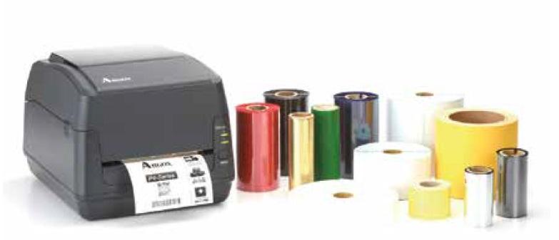 Stolní tiskárny čárových kódů na štítky - malá velikost, nízká cena
