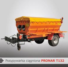 Prodej, servis, export zemědělské a komunální techniky, okres Ústí nad Orlicí