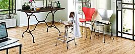 SUMI SERVIS s. r. o., dodávka a montá podlahových krytin