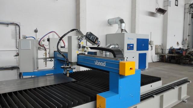 CNC tvarové pálení