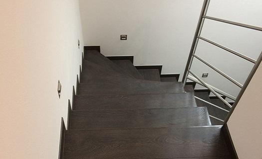 QUICK-STEP plovoucí laminátová podlaha - pokládka od profesionálů