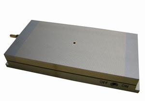 permanentní upínací magnetická deska VXPME pro EDM obrábění