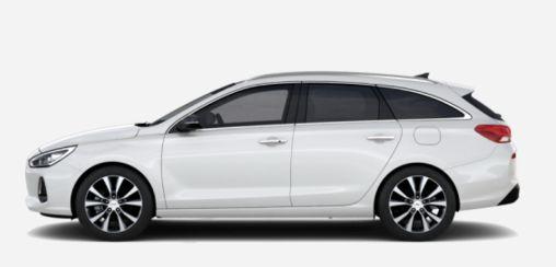 Limitovaná edice Best of Czech - Hyundai i30 Ostrava