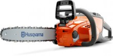 Prodej akumulátorových motorových pil, sekaček a křovinořezů Husqvarna v autorizované prodejně
