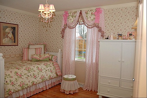 Závěsy a záclony do obývacího pokoje, ložnice, kuchyně, jídelny či dětské pokoje