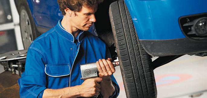 Autoservis vozů značky Volkswagen - profesionální opravy a údržba Vašeho vozu