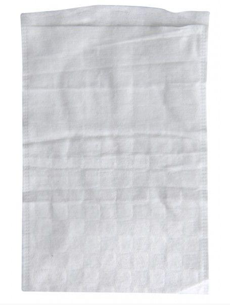 Neparfumované jednorazové vlhčené umývacie žinky pre osobnú hygienu tela bez nutnosti použitia vody a mydla