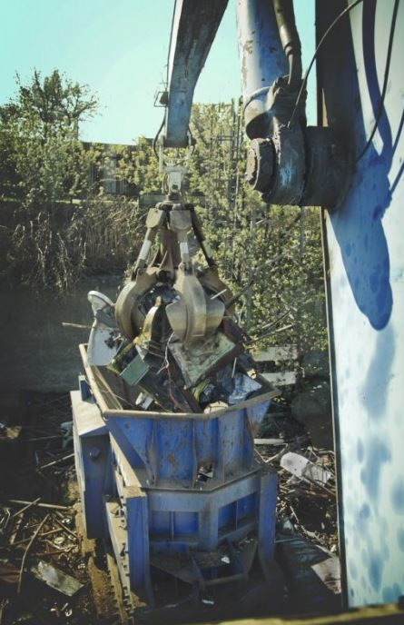 Kovošrot Opava - výkup železa, barevných kovů a železného odpadu za skvělé ceny