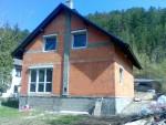 Stavební společnost, bytová výstavba, rekonstrukce, zakládání staveb