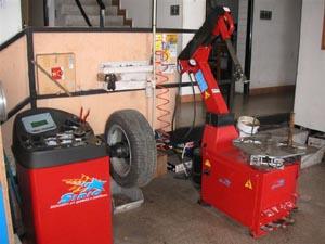 Oprava a servis osobních vozidel Třebíč