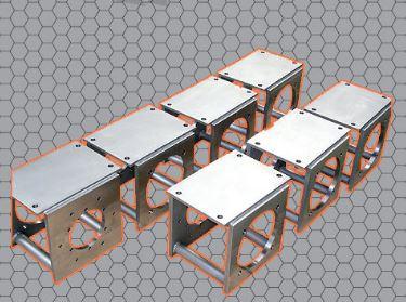 odsávací ventilátory pro stříkací, lakovací kabiny