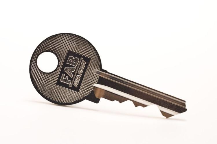 Výroba, montáž a servis klíčů a zámků Praha 10
