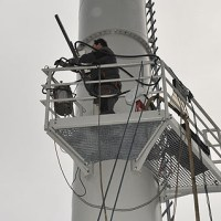 Společnost AXIA CZ s.r.o., měření znečištění ovzduší