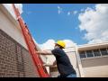 Opravy žebříků a lešení