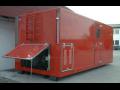 Dieselgenerátory, záložní zdroj výroby elektřiny, dieselagregáty.