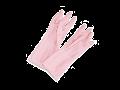 Ochrané pracovní rukavice semišované