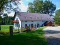 Ubytování rekreace penzion Hlinsko Vysočina
