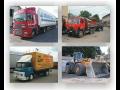Mezin�rodn� kamionov� autodoprava spedice vyt�ov�n� Evropa