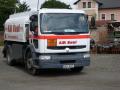 Mezinárodní kamionová autodoprava spedice vytěžování Evropa