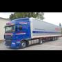 Export import zbo�� tuzemsk� mezin�rodn� silni�n� doprava Trutnov